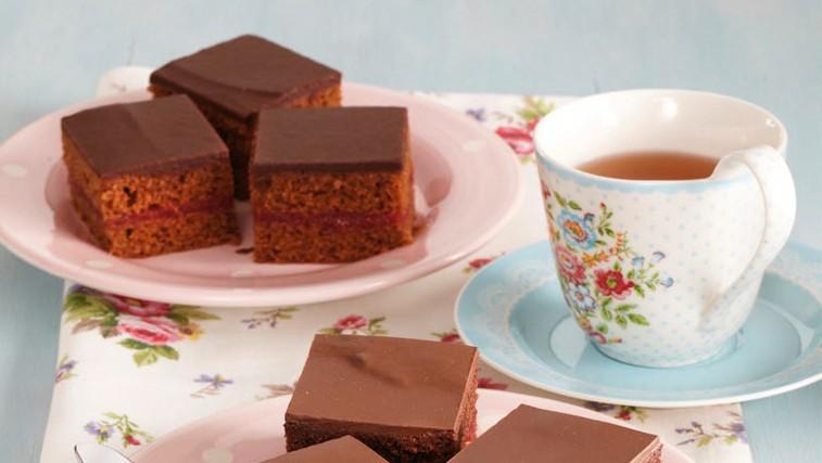 Čokoladni biskvit (foto: Profimedia)
