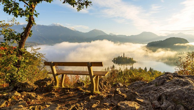 Ideje za izlete in pohode po Sloveniji (foto: profimedia)