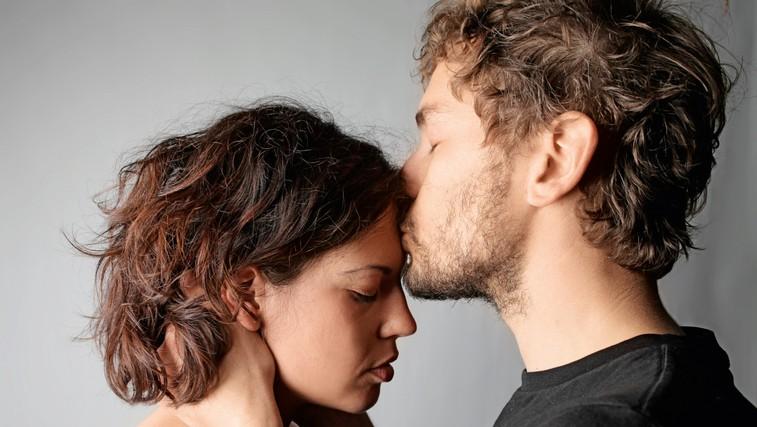 Zakaj smo moški tako slabi  v tolaženju žensk (foto: Shutterstock)