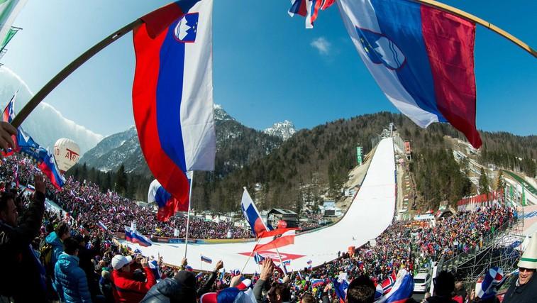 Planica 2018: Finale svetovnega pokala v smučarskih skokih - program (foto: Profimedia)