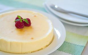Recept: Bolj zdrava različica kremne torte
