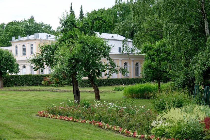 Sankt Peterburg park