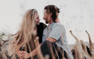 Stvari, ki bi jih morala partnerja v resnem razmerju vedeti drug o drugem