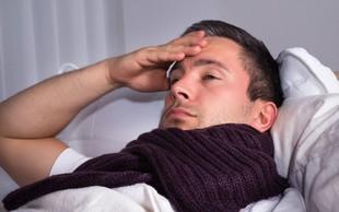 Gripa in prehlad: Tako boste zboleli manjkrat, če pa že, se boste hitreje pobrali