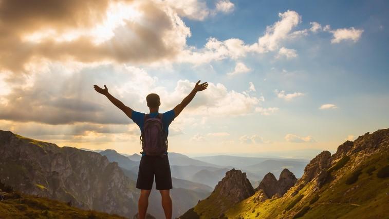 21-dnevni wellness izziv – dan 9: Sestavite si mantro! (foto: Profimedia)