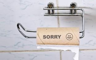 10 stvari, za katere se vam ni treba opravičiti (čeprav mislite, da bi se morali)