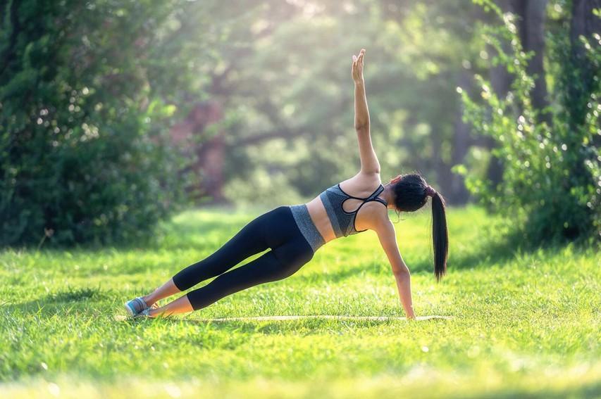 Oblikujte svoje telo v 4 tednih!