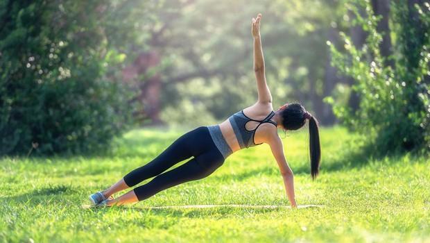 Oblikujte svoje telo v 4 tednih! (foto: Profimedia)