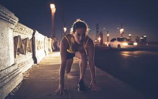 Treniramo za maraton: Kako se pripravljati, česa vam nihče ne bo povedal in kako si olajšati tek