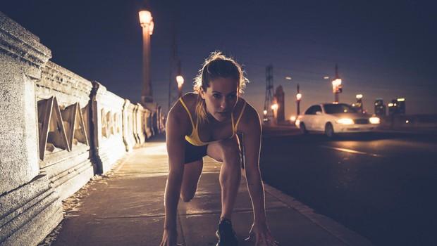 Treniramo za maraton: Kako se pripravljati, česa vam nihče ne bo povedal in kako si olajšati tek (foto: profimedia)