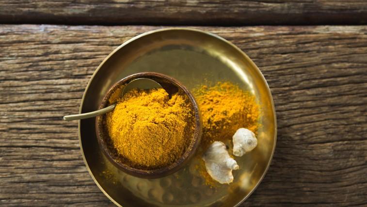 5 zdravilnih učinkov kurkume (foto: profimedia)