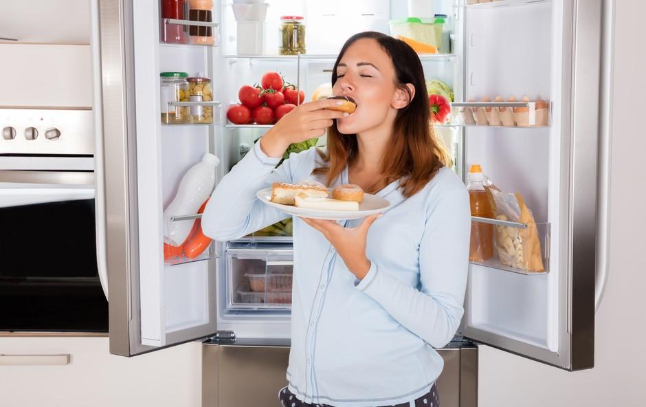 To se dogaja z vašim telesom, ko zaužijete preveč sladkorja (foto: Profimedia)