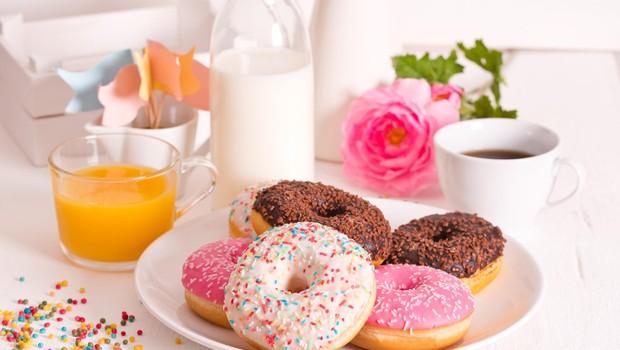 Če imate katerega od teh simptomov, zaužijete preveč sladkorja (foto: profimedia)