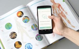 M-ZDRAVJE JE PRIHODNOST: Z aplikacijo do samodiagnoze