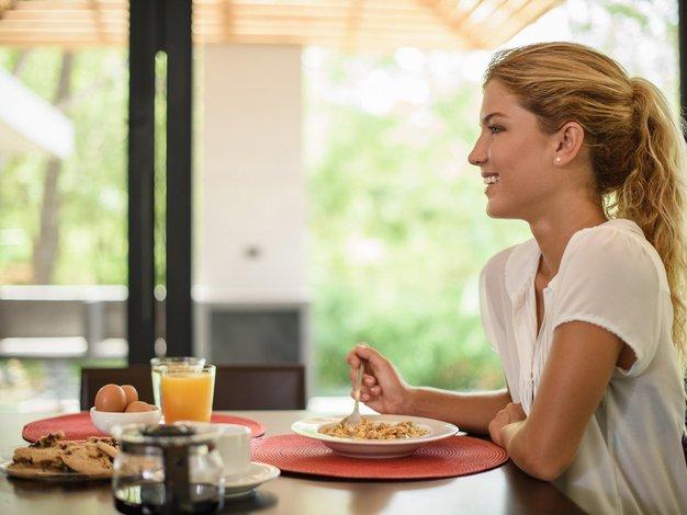 Rezultati raziskave o zdravem prehranjevanju so vzpodbudni - Foto: profimedia