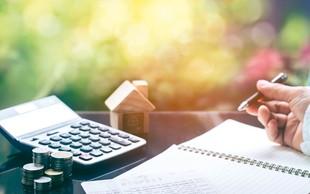 Finančna preobrazba: Tretja družina se predstavi