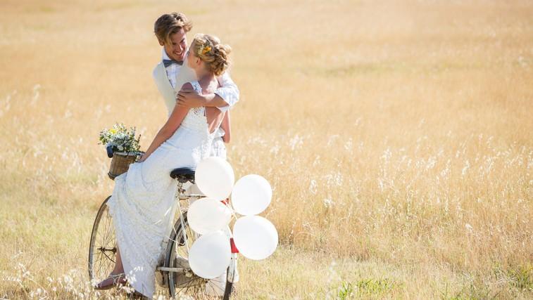 10 fantastičnih razlogov za poroko (foto: profimedia)