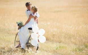 10 fantastičnih razlogov za poroko