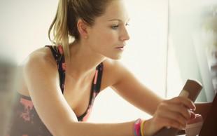 10 stvari, ki jih morate narediti vsak dan, ko hujšate