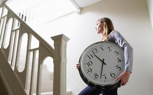 Kje pogosto zapravimo čas, ki bi ga lahko bolje porabili?