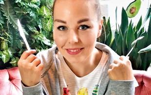 Sandra Salihović (Mavrica okusov): Nikoli ni prepozno za zdravo prehranjevanje
