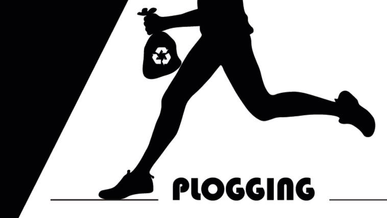 Plogging: Medtem ko tečete, še rešujete planet (foto: Shutterstock)