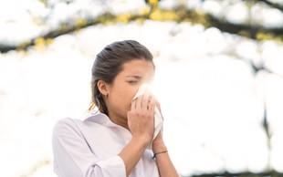 Alergije: Kako si lahko pomagamo sami