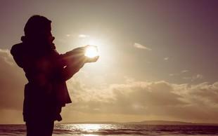 Pozitivni učinki sončne svetlobe