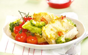 Pikantni tofu