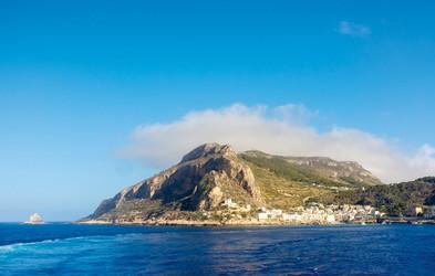 Sredozemski otoki brez avtomobilskega hrupa