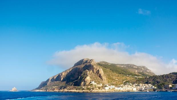 Sredozemski otoki brez avtomobilskega hrupa (foto: shutterstock)