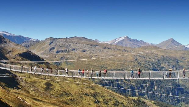 6 spektakularnih razglednih ploščadi v Avstriji (foto: profimedia)