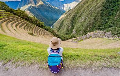 Najlepši pohodi in trekingi na svetu