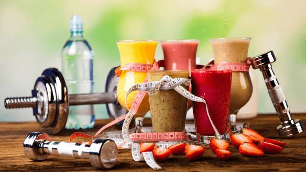 6 idej za dodajanje naravnih beljakovin v vaš beljakovinski napitek (foto: flexshop)