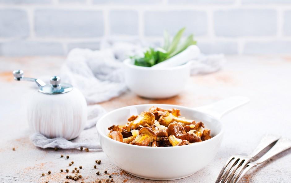 10 najbolj zdravih živil, ki se skrivajo v vašem domu (foto: Profimedia)