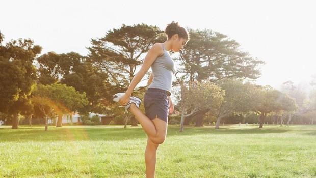 5 tekaških nasvetov za vse, ki ste ste pozimi bolj počivali kot tekli (foto: Profimedia)