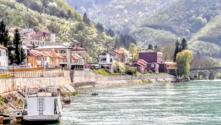 Spoznajte mesto Višegrad - Andrićgrad (foto: Suzana Golubov)