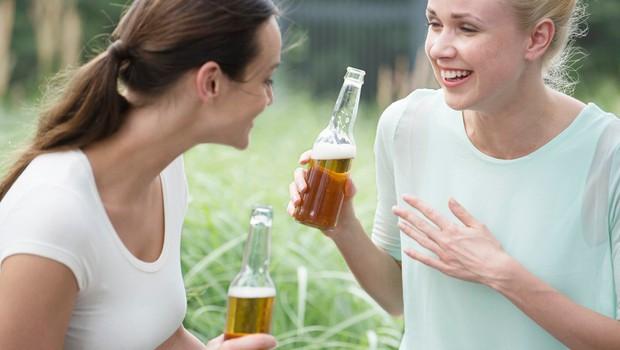 Takšne posledice imajo na telo alkoholne pijače (foto: profimedia)