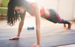 Raziskava pokazala, kateri dan v tednu je najboljši za vadbo