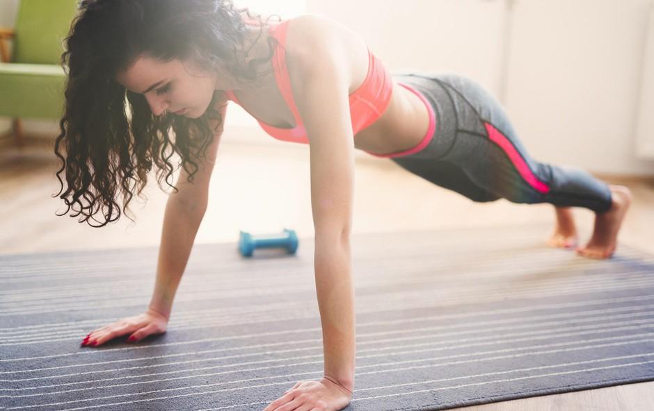 Raziskava pokazala, kateri dan v tednu je najboljši za vadbo (foto: Profimedia)