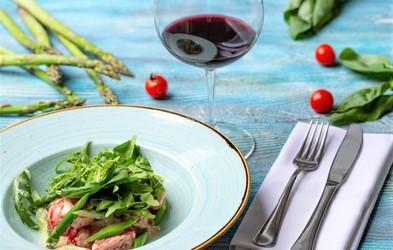 Mediteranska dieta: 7-dnevni jedilnik (+ razlogi, zakaj je vredna vaše pozornosti)