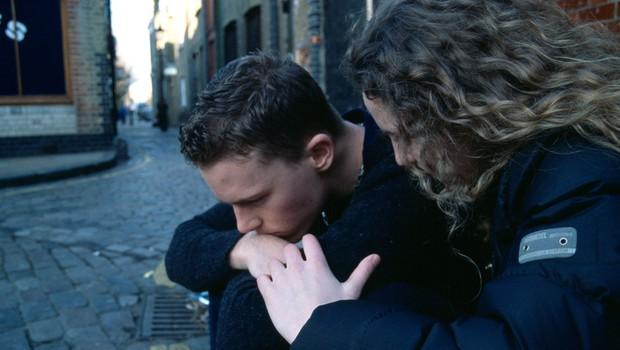 Takšno obnašanje kaže, da je partner izgubil zanimanje za zvezo (foto: profimedia)