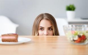 Kako premagati občutek krivde po nezdravi hrani?