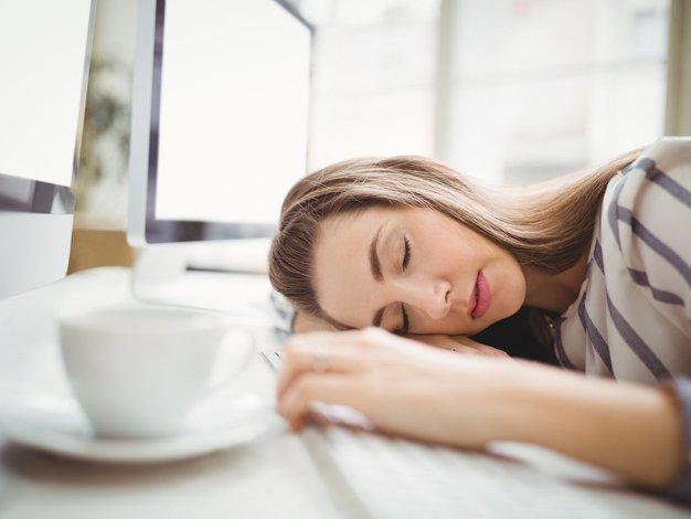 Kaj je narkolepsija? - Foto: Profimedia