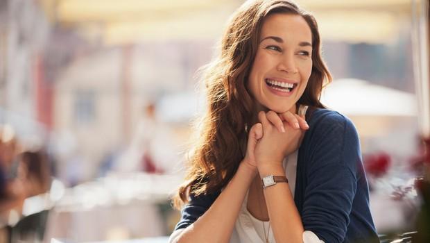 Pozitiven pogled na samsko življenje (foto: profimedia)