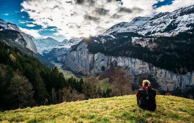 5 najlepših razgledov s slovenskih vrhov, ki jih ne smete spregledati