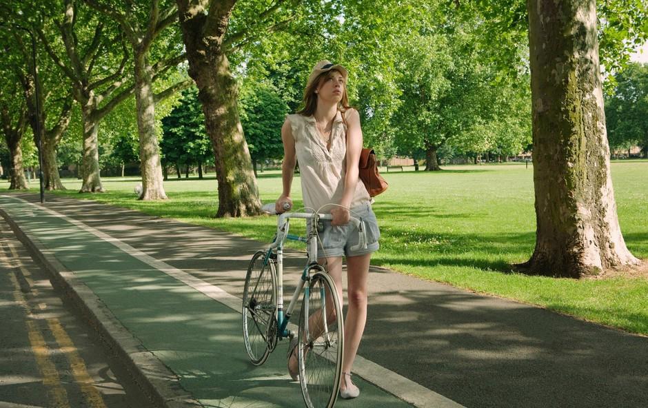 Mednarodna okrogla miza - Skupaj za večjo varnost kolesarjev (foto: profimedia)