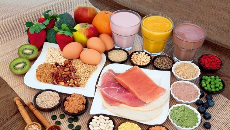 Do 5 kilogramov venem tednu: Tako hitro lahko izgubite nekaj odvečnih kilogramov (foto: Shutterstock)