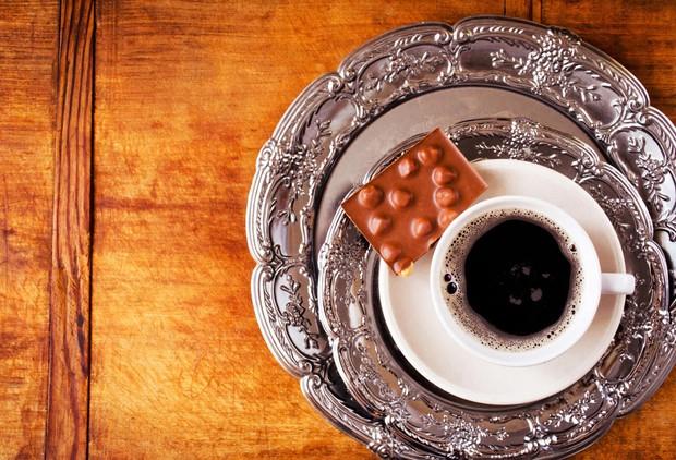 Skrivnostne avstrijske kavarne z izvirnimi recepti in pridihom zgodovine