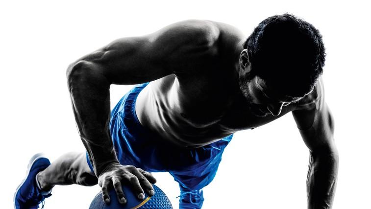 Ko se fitnes miti razblinijo ... (foto: Shutterstock)